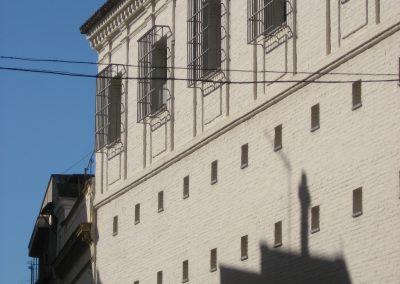 Calle Miguel de Mañara