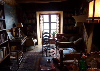 Casa en Atalbeitar - Donald Gray