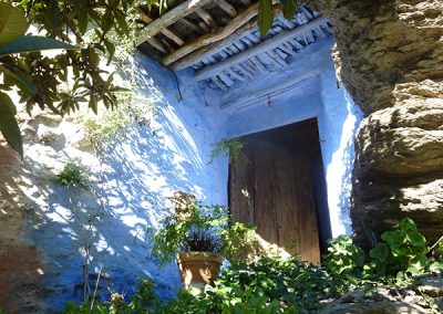 Casa en Atalbeitar - Entrada - Donald Gray