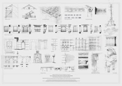 Catálogo de detalles constructivos