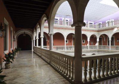 Edificio Cajasol, Sevilla