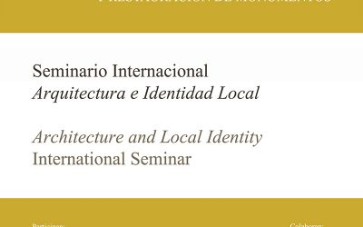2014 Arquitectura e Identidad Local