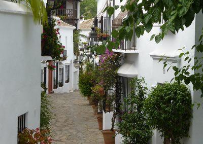 Las Lomas Club, Marbella - Calle - Donald Gray