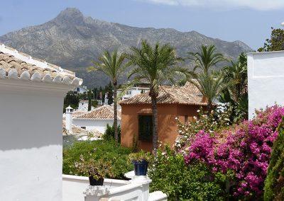 Las Lomas Club, Marbella - Donald Gray