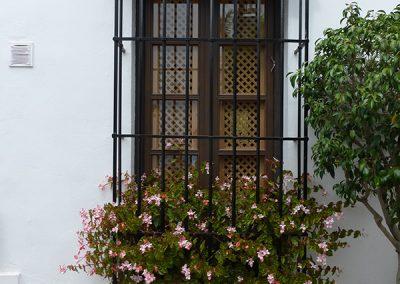 Las Lomas Club, Marbella - Ventana - Donald Gray