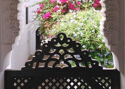 Las Lomas Club, Marbella - detalle - Donald Gray
