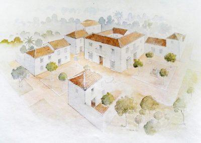 Lebrija -escuela taller - Donald Gray