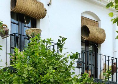 Pueblo López, Fuengirola - balcones - Donald Gray