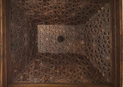 museo Thyssen_ escalera ppal 2
