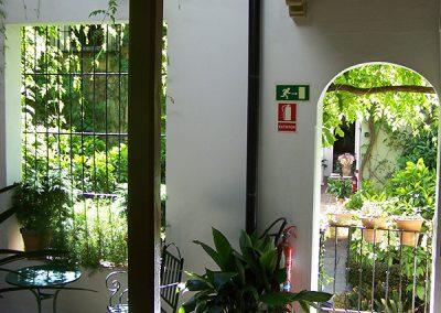 Casa en calle Verde