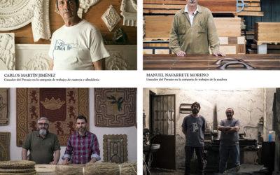 Ganadores de los Premios Richard H. Driehaus de las Artes de la Construcción 2017