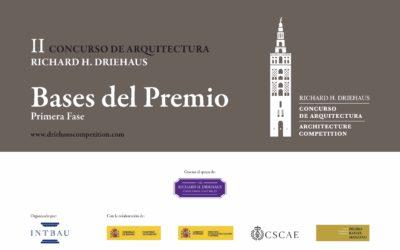 Lanzamiento de la Primera Fase – II Edición del Concurso de Arquitectura Richard H. Driehaus