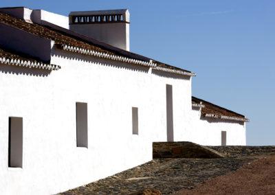 Alentejo José Baganha Arquitecto Portugués