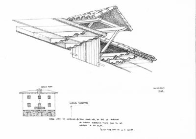 Construcción tradicional Ziga