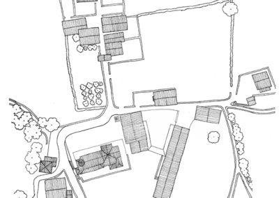 Proyecto Pza de la Iglesia - Before Plan