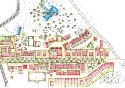 Beira Arrabalde masterplan