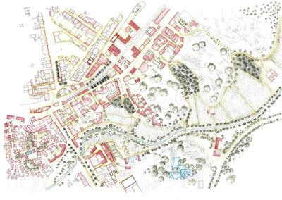 Beira Ribeira Plan -