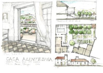Casa Alentejana - Andrew RGB