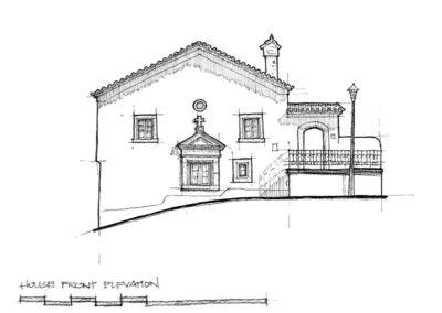 Casa Marvao