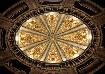 Azuche - Cripta Convento San Francisco