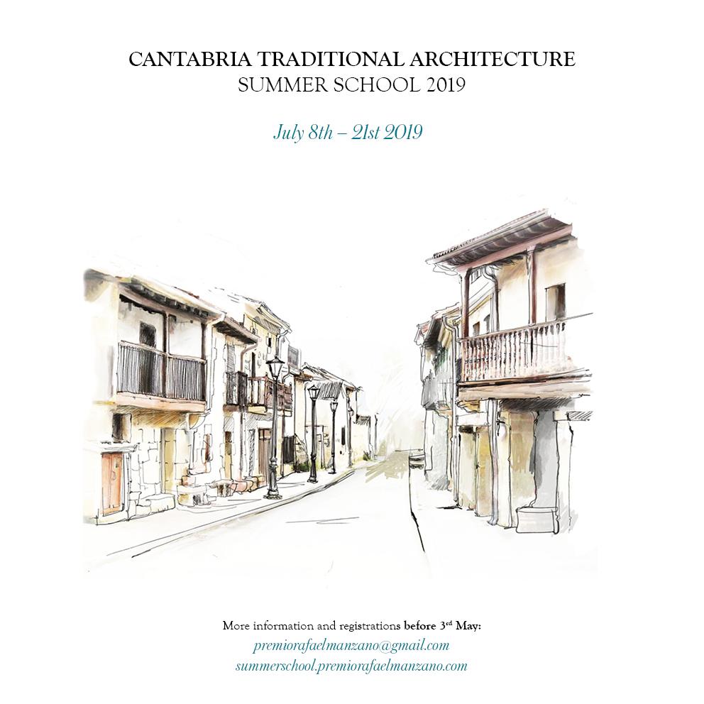 Summer Schools | New Traditional Architecture | Premio Rafael Manzano