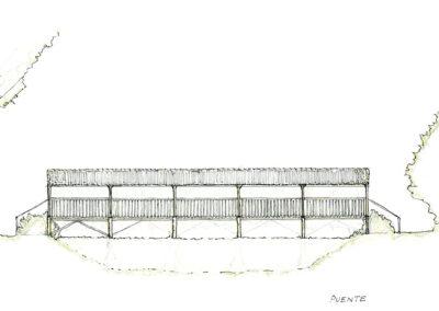 ribera puente - RGB