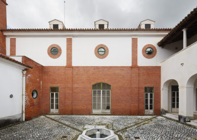 ANIM Arquitectura Tradicional Portuguesa