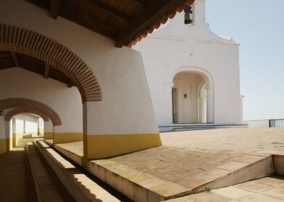 Arquitectura Tradicional Portel-