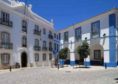 Ayuntamiento de Odemira