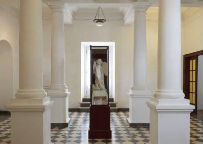 Museo Arquitectura Tradicional