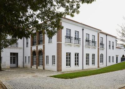 Portel Biblioteca Arquitectura Tradicional