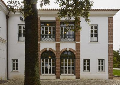 Portel Biblioteca Braga y Castro Nunes