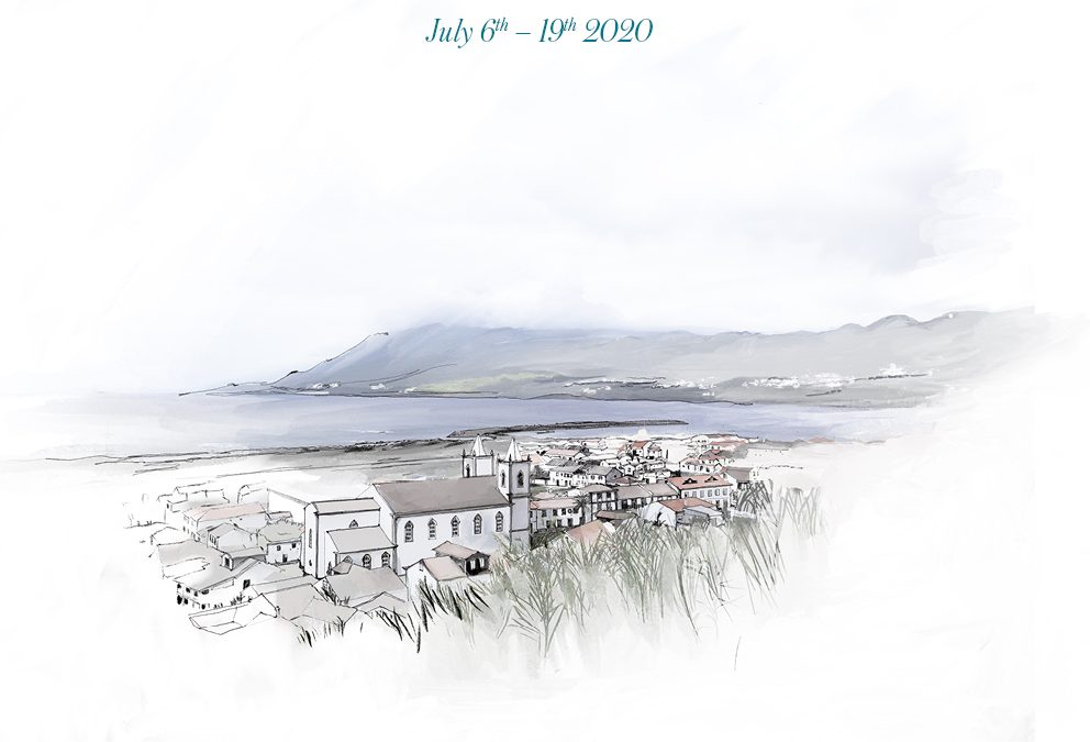 Escola de Verão de Arquitetura Tradicional em Açores 2020