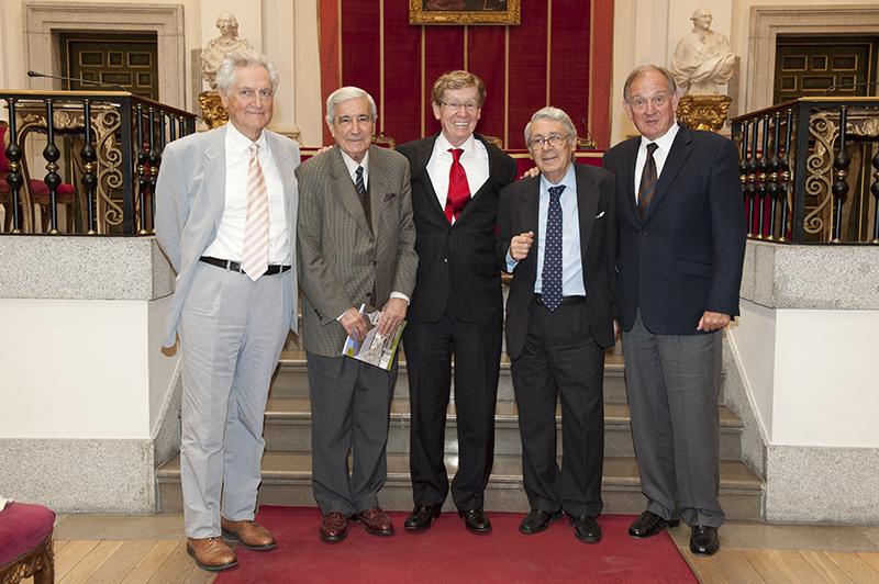 En memoria de Antonio Bonet Correa
